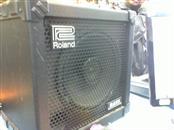 ROLAND Bass Guitar Amp CUBE 30 BASS